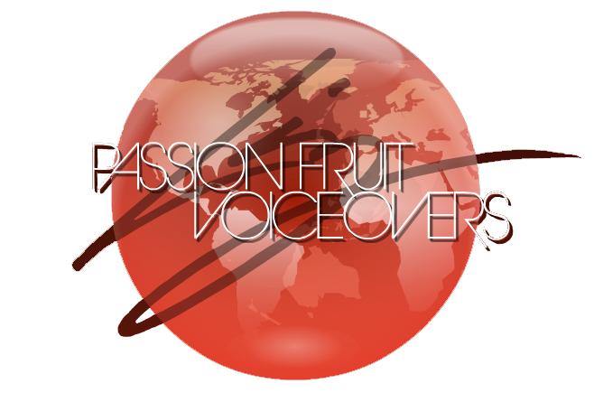 Passion Fruit Voiceovers | Voice Over Talent
