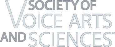 Society of Voice Arts and Sciences