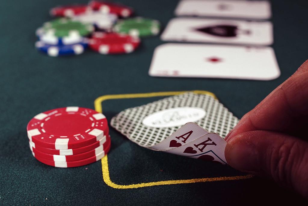 Vodafone crown casino law gambling